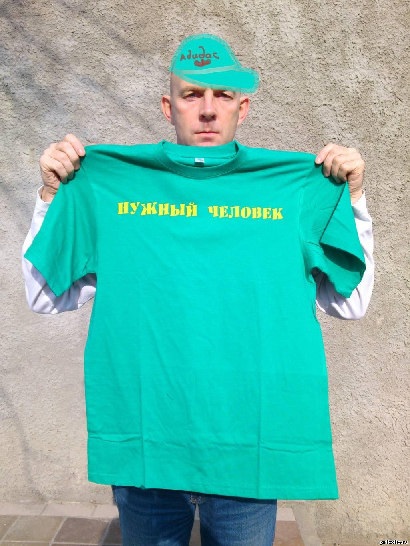 прикольная футболка для 23 февраля:ГАИ танкисту не помеха